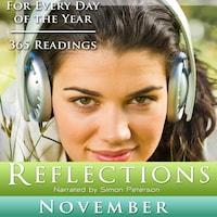 Reflections: November