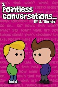 Pointless Conversations: Lightbulbs and Civilisation
