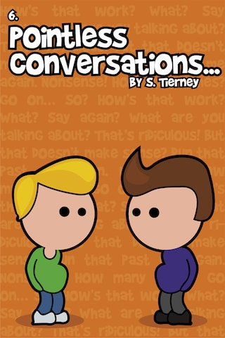 Pointless Conversations: The Big One