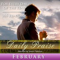 Daily Praise: February
