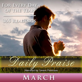 Daily Praise: March