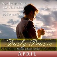 Daily Praise: April