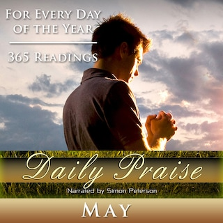 Daily Praise: May