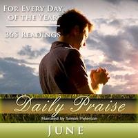 Daily Praise: June