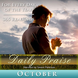 Daily Praise: October