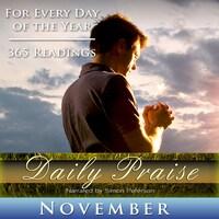 Daily Praise: November