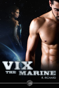 Vix: The Marine