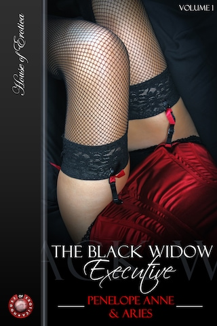 The Black Widow Executive