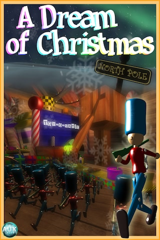 A Dream of Christmas 2D (Enhanced Version)