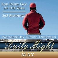 Daily Might: May
