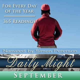 Daily Might: September