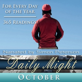 Daily Might: October
