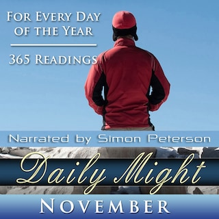 Daily Might: November
