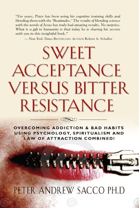 Sweet Acceptance Versus Bitter Resistance