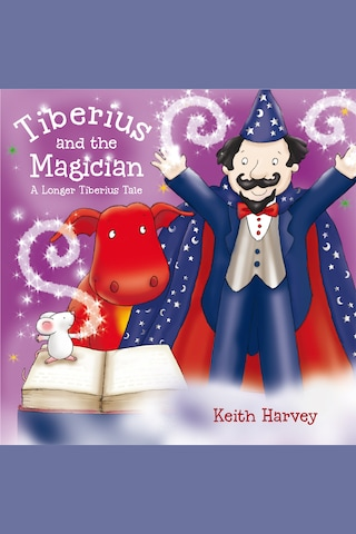 Tiberius and the Magician