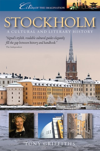 Stockholm: A Cultural and Literary History