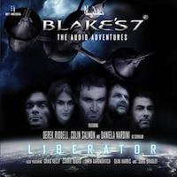 Blake's 7: Liberator