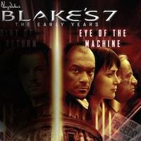 Blake's 7: Avon - Eye of the Machine