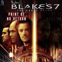 Blake's 7: Travis - Point of No Return