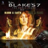 Blake's 7: Cally - Blood and Earth