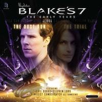 Blake's 7: Jenna - The Dust Run