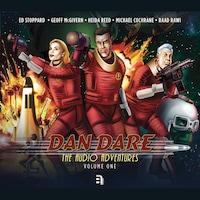 Dan Dare: The Audio Adventures - Volume 1