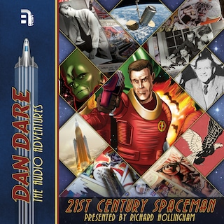 Dan Dare: 21st Century Spaceman