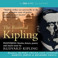 The Essential Kipling (Unabridged)