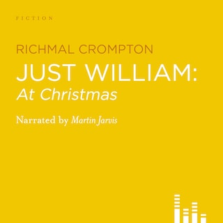Just William at Christmas (Unabridged)