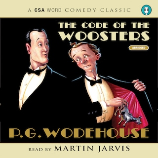 The Code of the Woosters (Abridged)