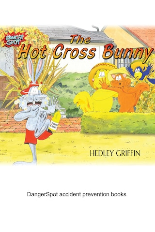 The Hot Cross Bunny