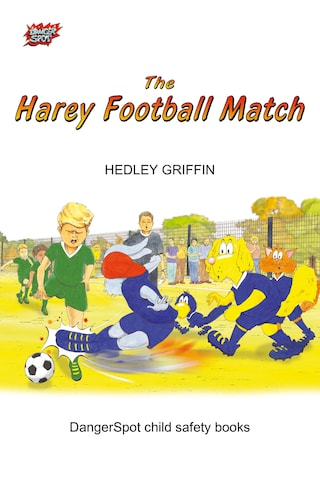 The Harey Football Match