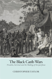The Black Carib Wars