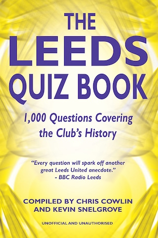 The Leeds Quiz Book