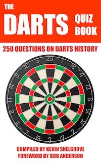 The Darts Quiz Book
