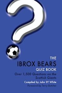 The Ibrox Bears Quiz Book