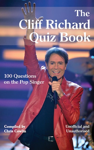The Cliff Richard Quiz Book