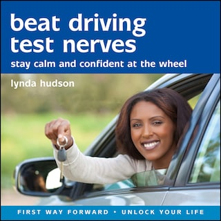 Beat Driving Test Nerves