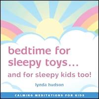 Bedtime for Sleepy Toys