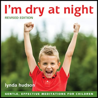 I'm Dry At Night - Revised Edition