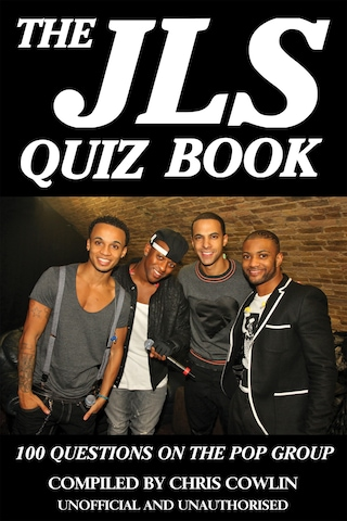 The JLS Quiz Book