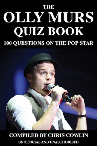 The Olly Murs Quiz Book