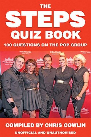 The Steps Quiz Book