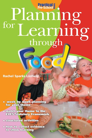 Planning for Learning through Food