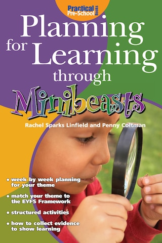 Planning for Learning through Minibeasts