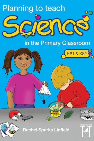 Planning to teach Science