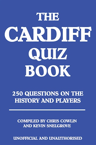 The Cardiff Quiz Book