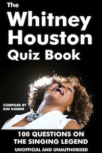 The Whitney Houston Quiz Book