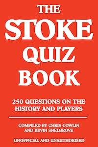 The Stoke Quiz Book