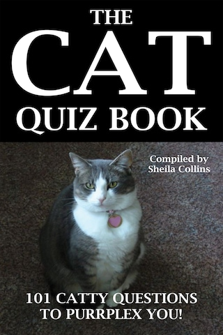 The Cat Quiz Book